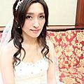 【406場】Carol新娘宴客(浪漫、典雅)
