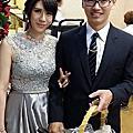 Yirou&冠儀 訂婚新秘