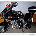 2009_02_16  重車洗車