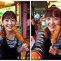 台南 南都烤玉米
