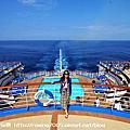 日本 沖繩藍寶石公主號