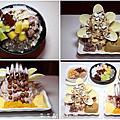 台南 彩虹雪台灣精緻甜品