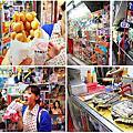 香港 北角雞蛋仔