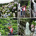 日本 佐賀繡球花祭