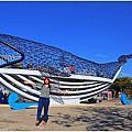 台南 大魚的祝福