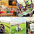 屏東 竹林有機農場