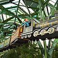 幾米星空列車