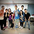 20111125-跳舞囉!