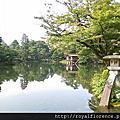 20150805_JP_立山黑部_金澤_兼六園