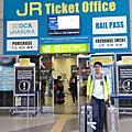 20151002_JP_京阪奈自助_關西機場to京都