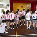 第一屆好學生運動會
