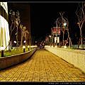 宜蘭夜晚的新活力!蘭城新月!