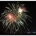 2009台灣燈會在宜蘭 煙火特輯!