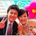 慶華的幸福婚禮記錄!