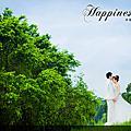 婚紗工作室 婚紗包套 幸福感