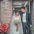 婚紗工作室 婚紗包套 飛天嫁衣