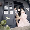 婚紗工作室 婚紗包套 愛度