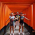 2014日本京阪神之旅