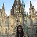 西班牙Barcelona-2009'夏