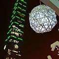 091225 充滿耶誕味的台北街頭