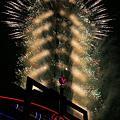 100101 2010 Taipei 101 Fireworks
