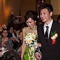 100124 建宏的結婚婚宴