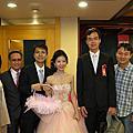 100516 植竣的結婚婚宴