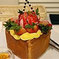 100601 Dazzling Cafe ☆Honey Toast