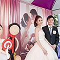20131020黃亭維+周珈琳=婚禮。西螺-流水席