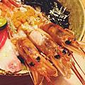 台中。日式料理。美村路附近。將將燒~
