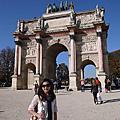 地中海郵輪 ~ Day 11 Paris