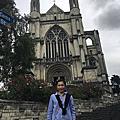 2018新春紐澳17天 ~ Day 5  TeAuau