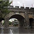 【2017中國雲南】大理古城