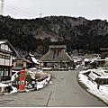 【2018日本京都】美山町