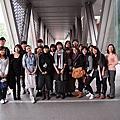 2011/11/03 東京都現代美術館-出光美術館-三菱美術館-相田美術館