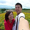 2010北海道央三日-富良野 美瑛 トマム