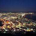 北海道-D4洞爺湖→昭和新山→大小沼國定公園→函館山→湯之川