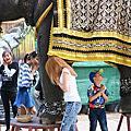 【泰國大城】第五站 - 大象村elephant village