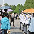 【泰國 曼谷】The grand palace 大皇宮 - 曼谷必訪景點