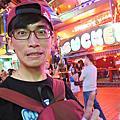 【泰國 曼谷】世界最大紅燈區Nana plaza