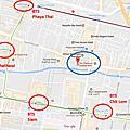 【泰國 曼谷】水門市場Platinum Fashion Mall - 曼谷成衣批發中心