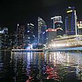 【新加坡】新加坡遊船