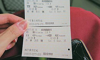 台鐵秘笈part1 連假搶票訂票大攻略 了解台鐵售票系統讓你火車自強號怎麼搭都有位子坐 怎麼買都有票 果子的腳印ryan S Footprint 痞客邦