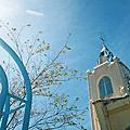 【台中 梨山】全台最高的耶穌堂