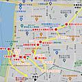 渭水驛站- 大稻埕週邊旅行