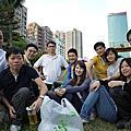 2011_1022 狗蛋聚餐@私房泰+法米