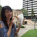 2010 Dec Brisbane Day 4 Univ. of Queensland