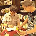 20110615 道濟群生錄 新書分享會