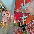 2008京都行─行程以外的部分及近三年京都小物