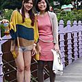 台北-白石湖吊橋